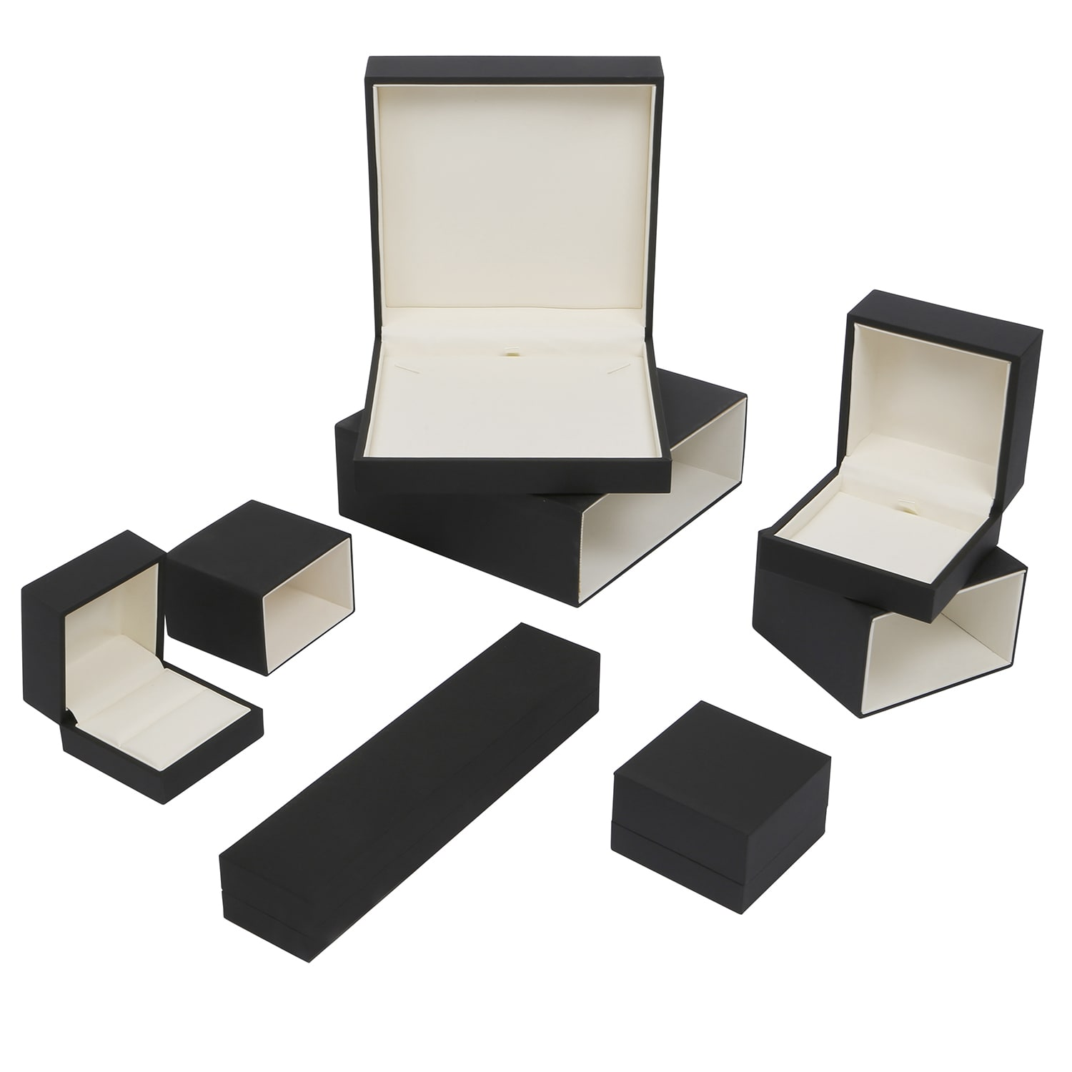 Luxury Covered Boxes