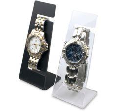 Flat Watch Display - Clear