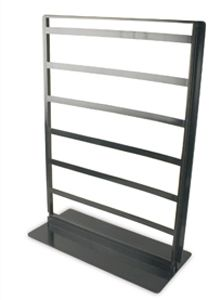Plastic Earring Stand