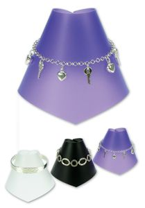 Cone Bracelet Display