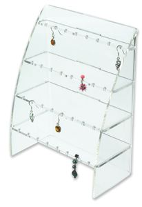 Body Jewellery Display Stand