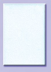 Velveteen Display Pad 204 x 152mm