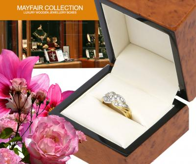 INTRODUCING THE MAYFAIR COLLECTION
