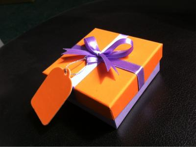 BESPOKE GIFT PACKAGING